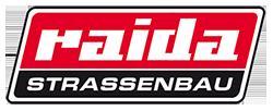 raida STRASSENBAU GmbH & Co. KG Logo